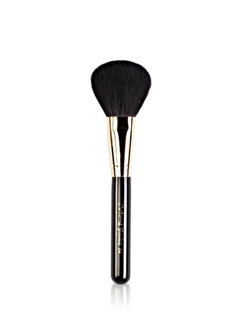 Masami Shouko Professional 4 Large Powder Brush Gold