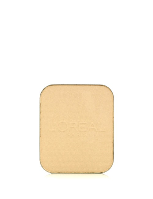 L'Oreal Paris True Match Two Way Cake Silver Refill R2 Apricot Ivory