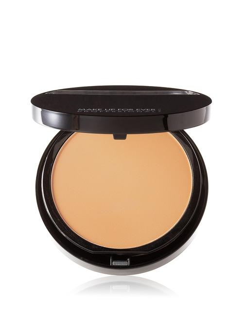 Make Up For Ever Powder Foundation Duo Matte 205 Medium Beige