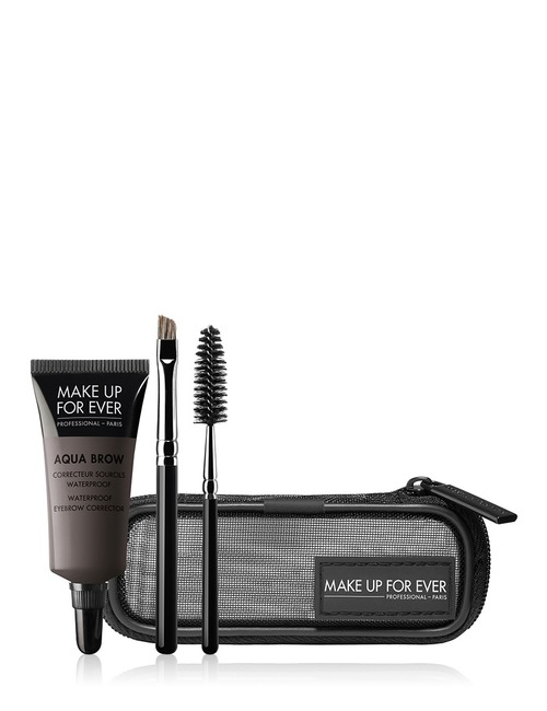 Make Up For Ever Aqua Brow Kit  35 Taupe
