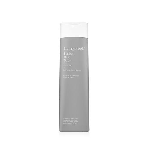Closeup   phd shampoo 8oz