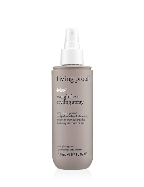 Living Proof No Frizz Weightless Spry 6.7 Oz