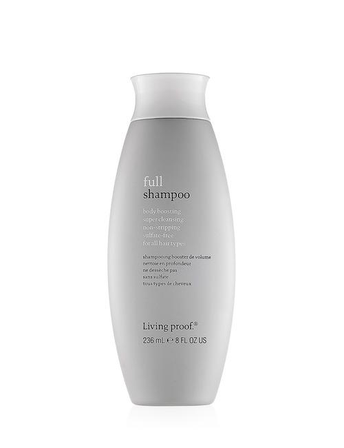 Closeup   full shampoo 8oz
