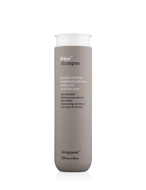 Closeup   no frizz shampoo 8oz