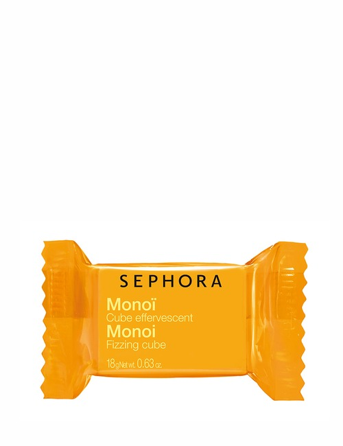 Sephora Collection Fizzing Cube Monoi