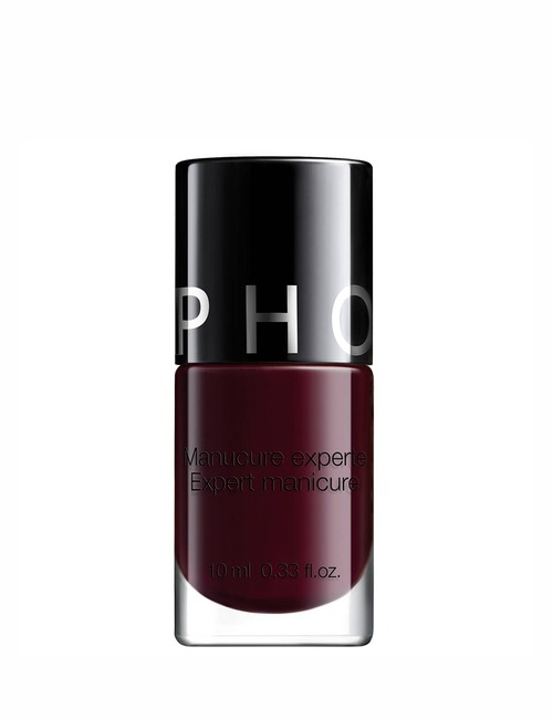 Sephora Collection Expert Manicure 16 Gorgeous Prune