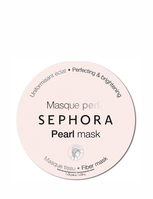 Sephora Collection Theraphy Mask Pearl