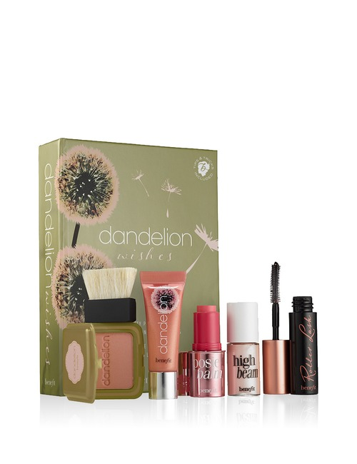 Benefit Cosmetics Dandelion Wishes