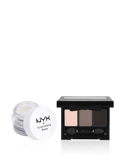 NYX No Tans Allowed Set
