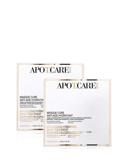Apot.Care Buy 1 Get 1 Hydra Mask